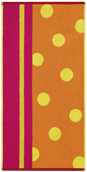 Punkte - Handtuch
