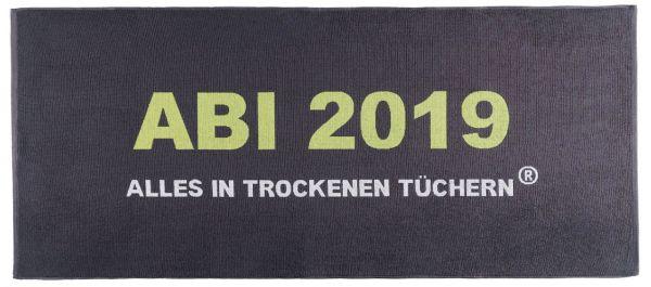 Abi Handtuch 2019